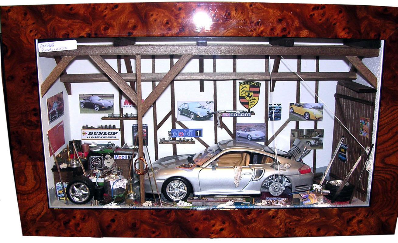 Voiture id garage for Reprise voiture par garage