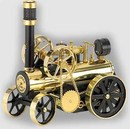 Wilesco D430 - Steam Locomobile