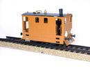 Lutz Hielscher Tram Y6 G.E.R.S. H0 à vapeur