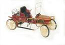 Lutz Hielscher Stanley voiture à vapeur