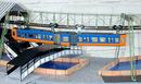 Lutz Hielscher Train Hinge, coffret de base H0