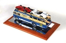 CMC Modelcars Displaf case for ransporter Ferrari / maserati