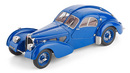 CMC Modelcars Bugatti type 57 SC Atlantic 1938 (CMC MM083)