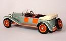 Ilario Bugatti Type 38 Tourer Lavocat & Marsault sn38240 - 1926 - Open