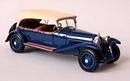 Ilario Bugatti Type 38 Tourer Lavocat & Marsault sn38240 - 1926 - Closed