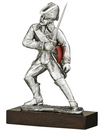 Etains du Prince Général Kellermann de Valmy