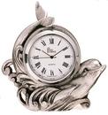 Etains du Prince Horloge étain dauphin HO 10