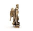 Etains du Prince Aigle Impériale en résine Bronze