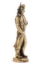 Etains du Prince Empereur en résine Bronze