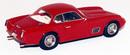 Ilario Ferrari 250 GT TDF Zagato 1957 Restaurée Rouge