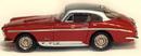 Ilario Ferrari 250 MM Vignale Coupé 0334 MM 1953 Burgundy/gris