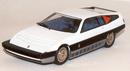 Ilario Ferrari Prototipo Studio CR 25 1974 Pininfarina Blanc