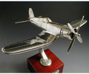 Serge Leibovitz Vought F4 Corsair