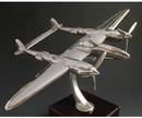 Serge Leibovitz Lockheed P38 Lightning