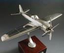 Serge Leibovitz Republic P-47 Thunderbolt