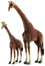 Anima Girafe 165 cm