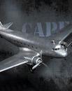 Authentic Models -AM- Dacota DC-3