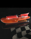 Authentic Models -AM- Thunderboat