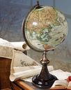 Authentic Models -AM- Mercator 1541, classic stand