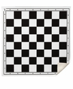 Morize-Chavet Chessboard vinyl, well-read and coded - cases 4.5 cms