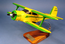 Pilot's Station Beech Aircraft 17 Staggerwing - 40 cm