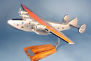 Pilot's Station Boeing 314 Atlantic Clipper - PAA- 64 cm