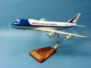 Pilot's Station Boeing 747-200B / VC-25A  Air Force One - 47 cm