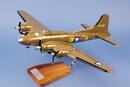 Pilot's Station Boeing B-17F Flying Fortress  Memphis Belle  - 41 cm