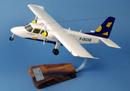 Pilot's Station Britten-Norman BN2B Islander