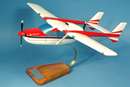 Pilot's Station Cessna 337 Skymaster - 53 cm