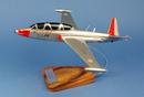 Pilot's Station Fouga Magister CM170   Salon  - 34 cm