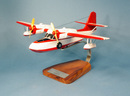 Pilot's Station Grumman G.44 Widgeon - 38 cm