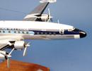 Pilot's Station Lockheed L.1049 Super G KLM - 53 cm