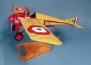 Pilot's Station Morane-Saulnier Type N - F.A.F - 34 cm