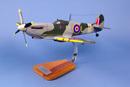 Pilot's Station Supermarine Spitfire MK.IX - RAF/F.A.F.L - 47 cm