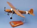 Pilot's Station Storch Fieseler Fi.156 WWII- 0 cm