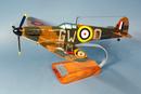 Pilot's Station Supermarine Spitfire MK.I - RAF - 47 cm