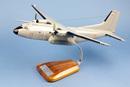 Pilot's Station Transall  C-160  NG perche gris - 41 cm