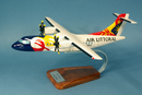Pilot's Station ATR.42/500 - Air Littoral - 38 cm
