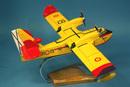 Pilot's Station Canadair CL-215T Grupo 43°