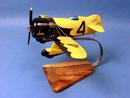 Pilot's Station Granville Gee Bee Z Model - Racer - 34 cm