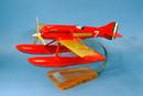 Pilot's Station Macchi M.67 - Racer - 42 cm