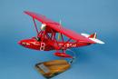 Pilot's Station Savoia Marchetti S.51  Trophy Schneïder  1922 Naples - 50 cm