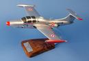 Pilot's Station Morane-Saulnier MS.760 Paris IR 330-DF n°73 ET.06/330 Albret