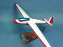 Pilot's Station ASK-13  Planeur - 67 cm