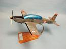 Pilot's Station Socata TB-30 Epsilon-Cognac gris Otan - 35 cm