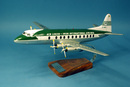 Pilot's Station Vickers Viscount type 808 AER Lingus EI-AKK - 41 cm