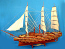 Old Modern Handicrafts Amerigo Vespucci - 80 cm