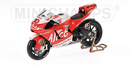 Minichamps Ducati Desmo GP8 Pedrosa