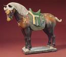 Parastone Cheval tricolore de la dynastie Tang